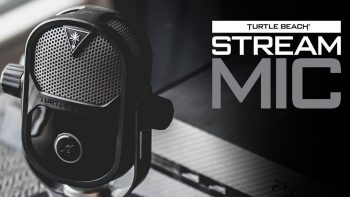 Turtle Beach Stream Mic Review: A Neat Microphone Compatible for All Major Gaming Platforms