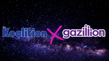 The Koalition x Gazillion