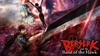 Berserk and the Band of the Hawk Review – Blood Raged Warriors