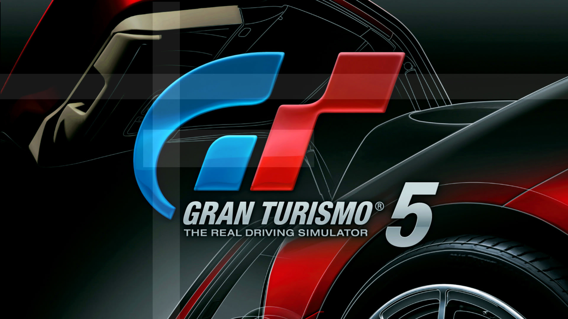 gran turismo 5 review. Black Bedroom Furniture Sets. Home Design Ideas