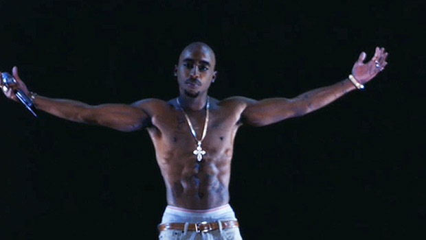 2pac Back From The Dead To Perform With Snoop Dogg Amp Dr