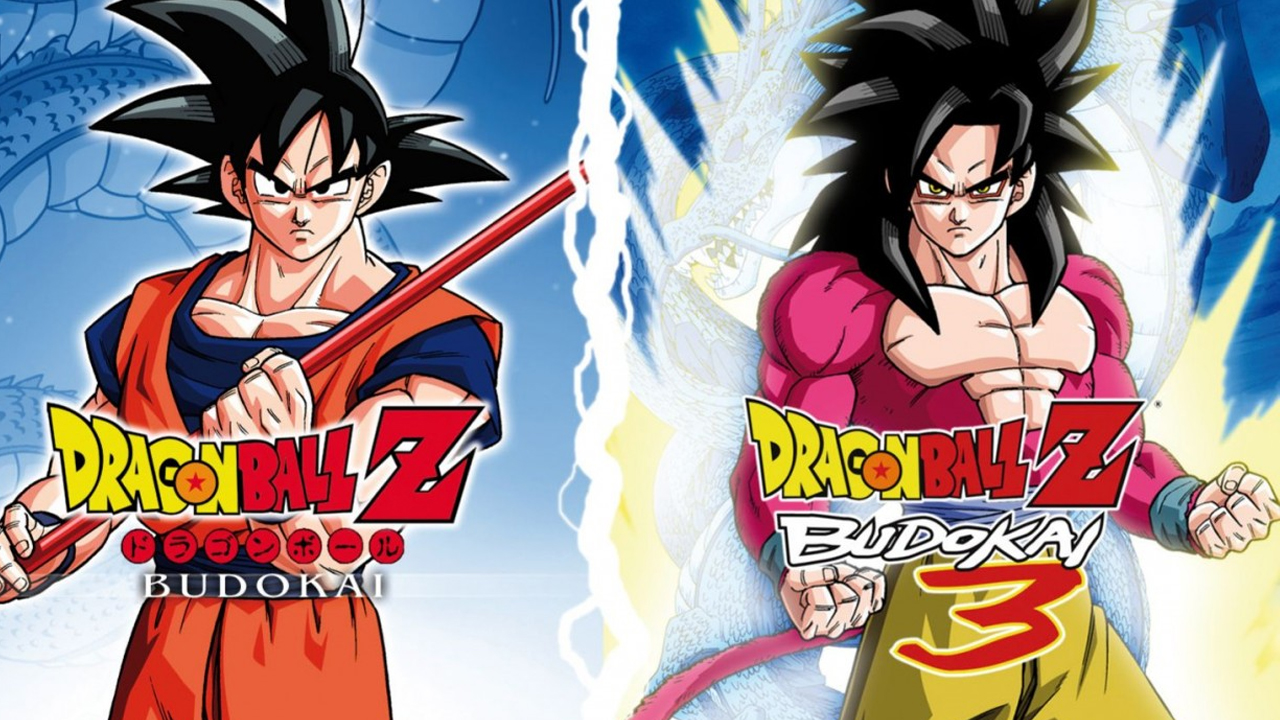 Dragonball z budokai hd collection video review the - Dragon ball z hd images ...