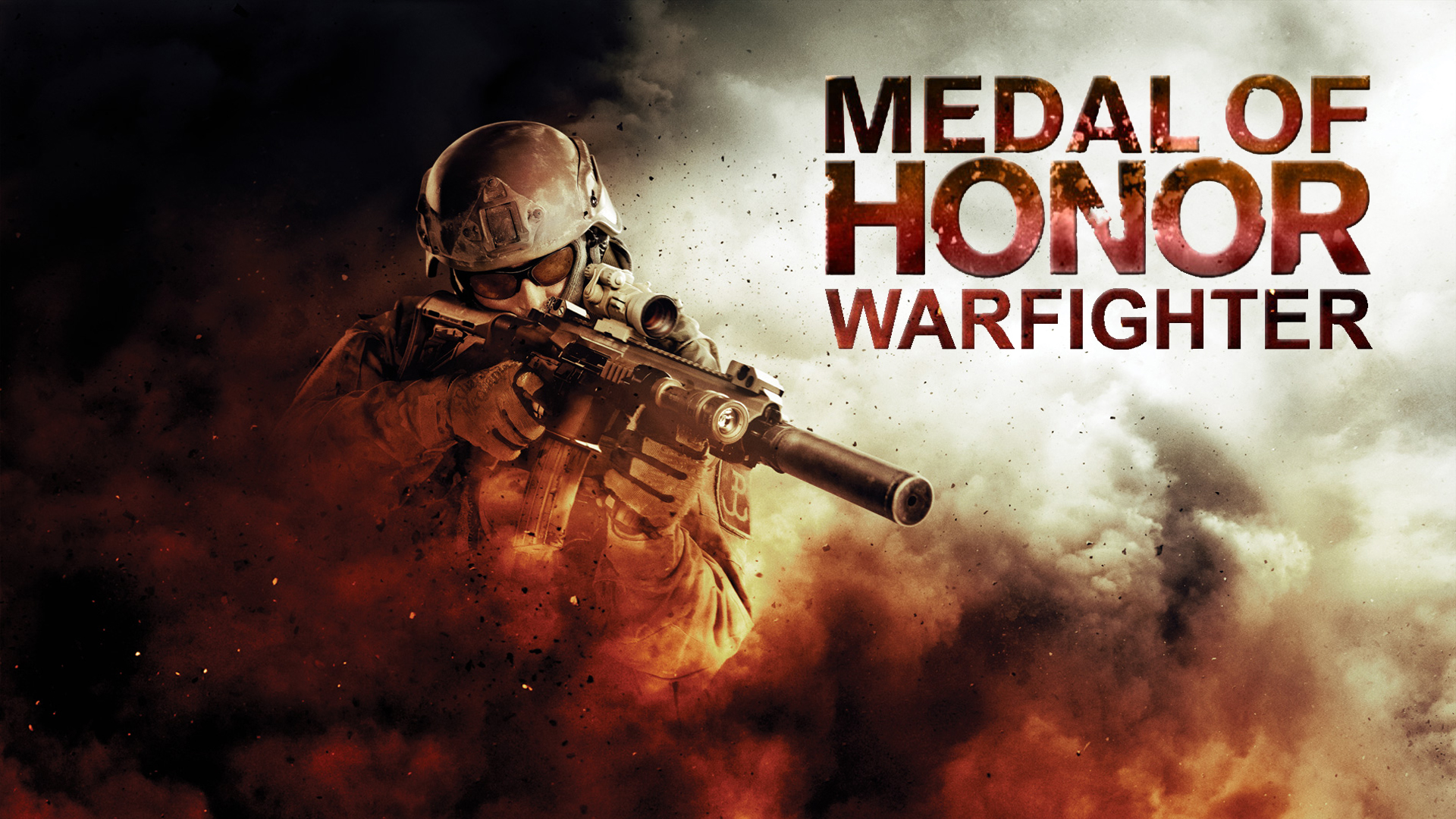 Medal of Honor Warfighter Review: There Is No Honor - The