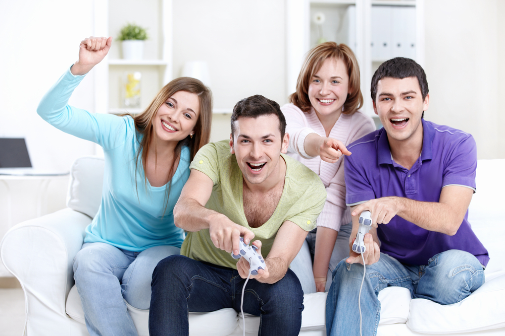 gamer archetypes  the casual gamer - a dying trend