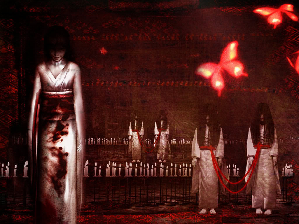 Fatal Frame V May Come to North America – The Koalition