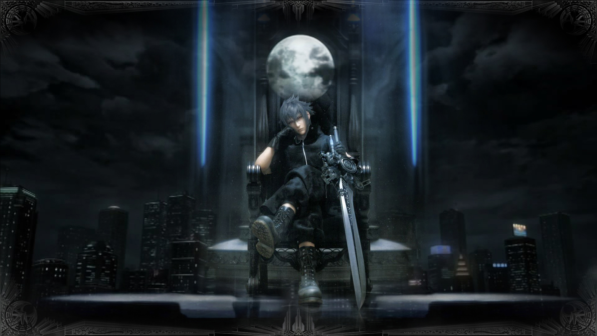 Final Fantasy Versus XIII Rebranded?