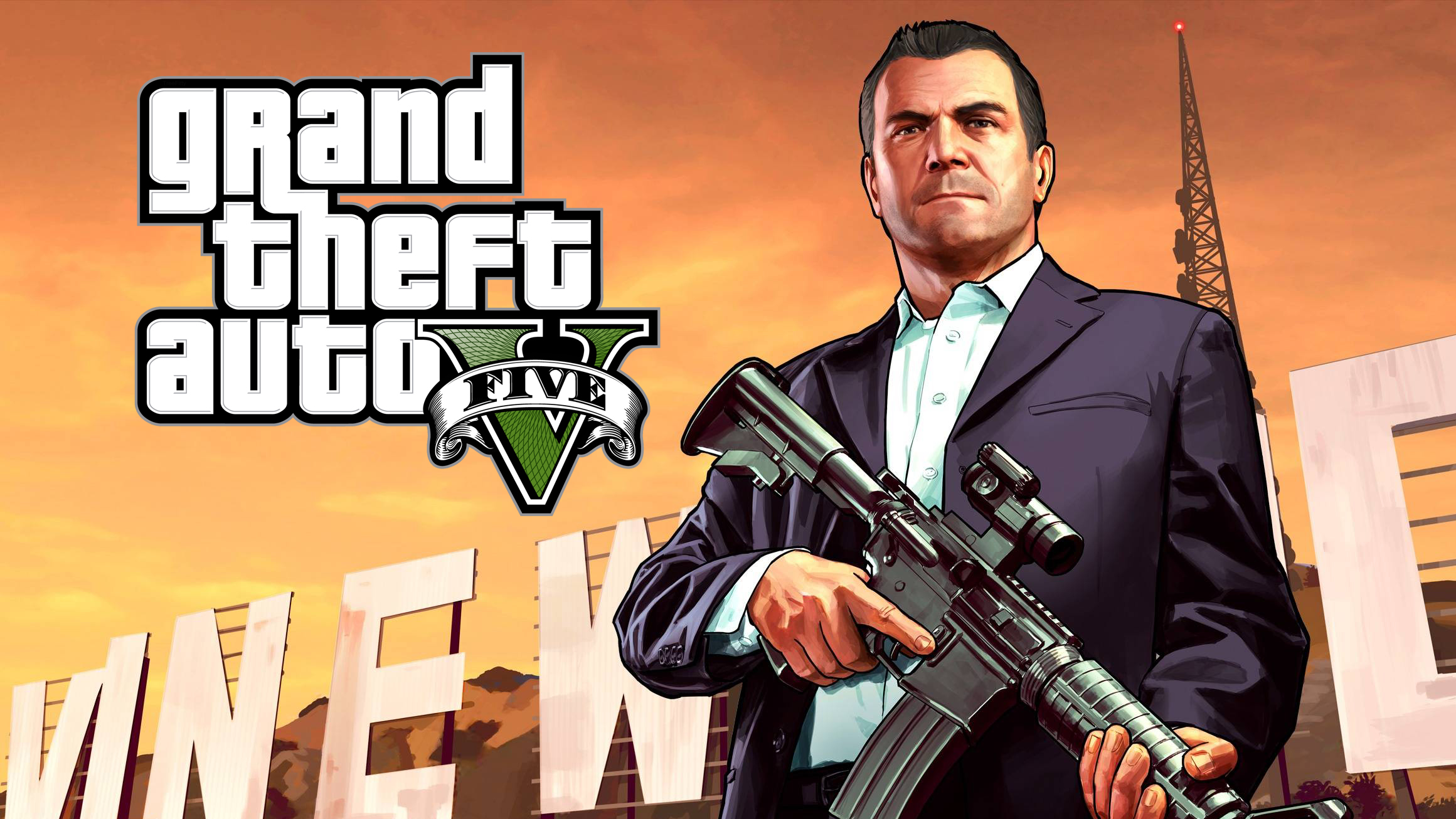 New gta v screenshots showcase the fast life the koalition - Gta v wallpaper ...
