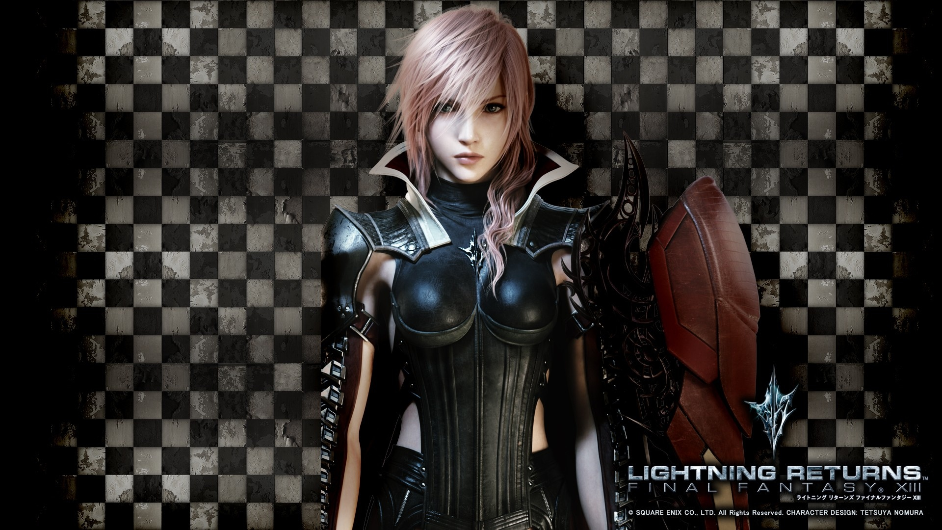 final fantasy xiii lightning returns on Tumblr