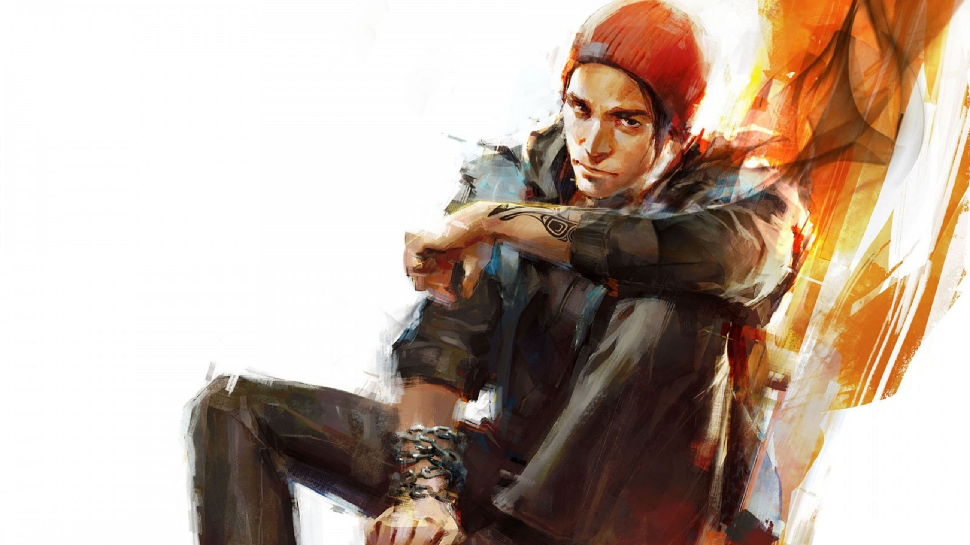 4 Reasons Why InFAMOUS: Second Son Is The First Truly Next