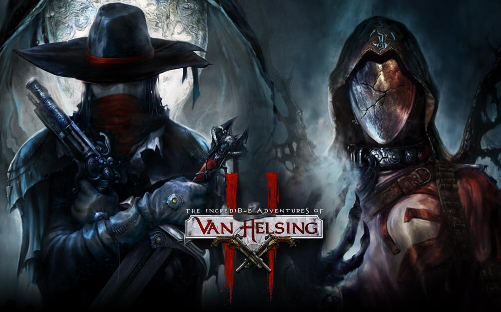 The Incredible Adventures of Van Helsing II 2014 pc game Img-1