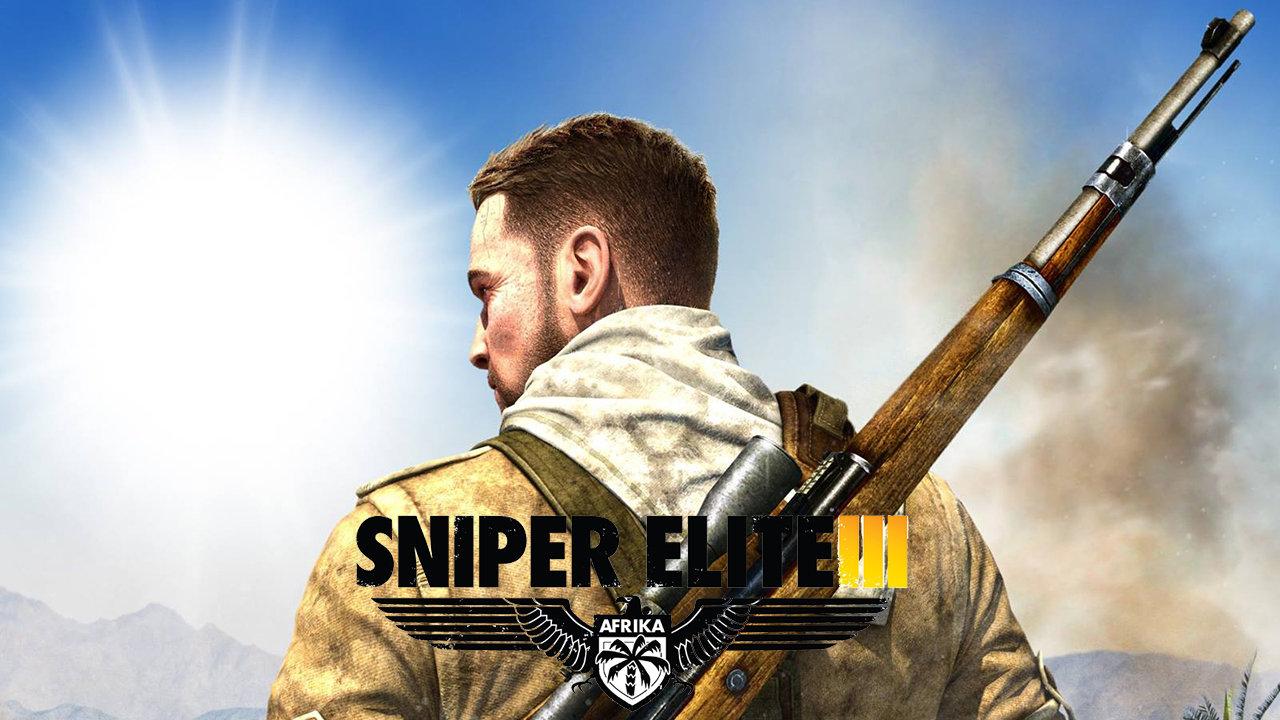 Sniper Elite 3 Wallpaper: Sniper Elite 3 Video Review