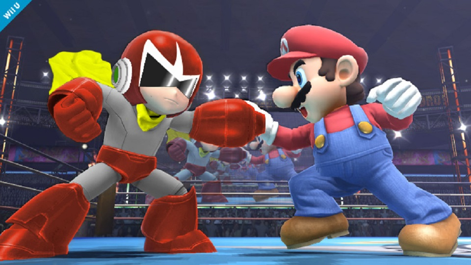 Five Potential DLC Characters for Smash Bros Wii U - The Koalition