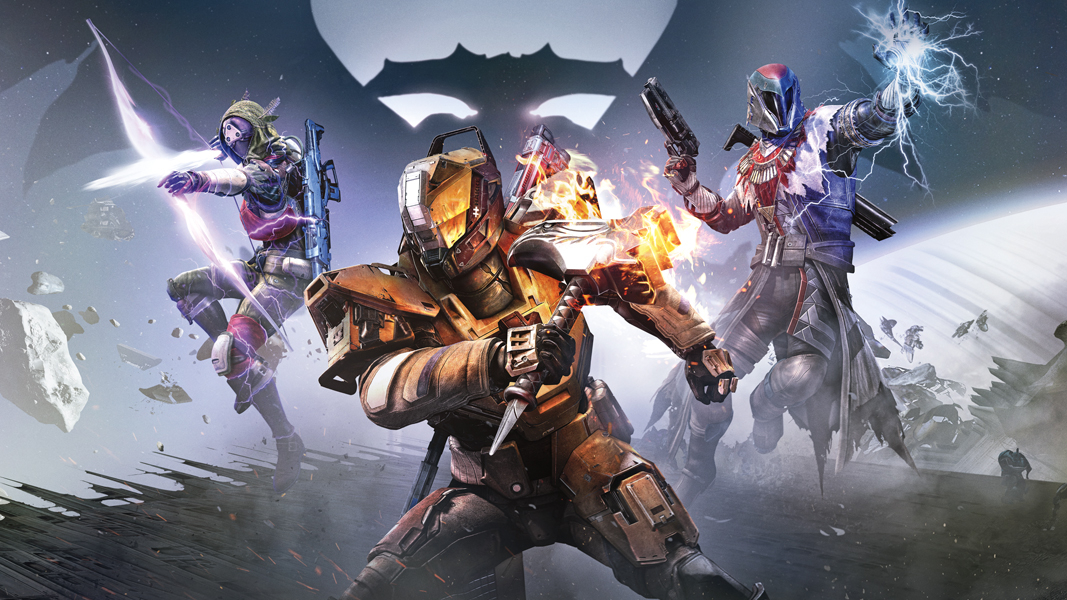 how to re download destiny 2