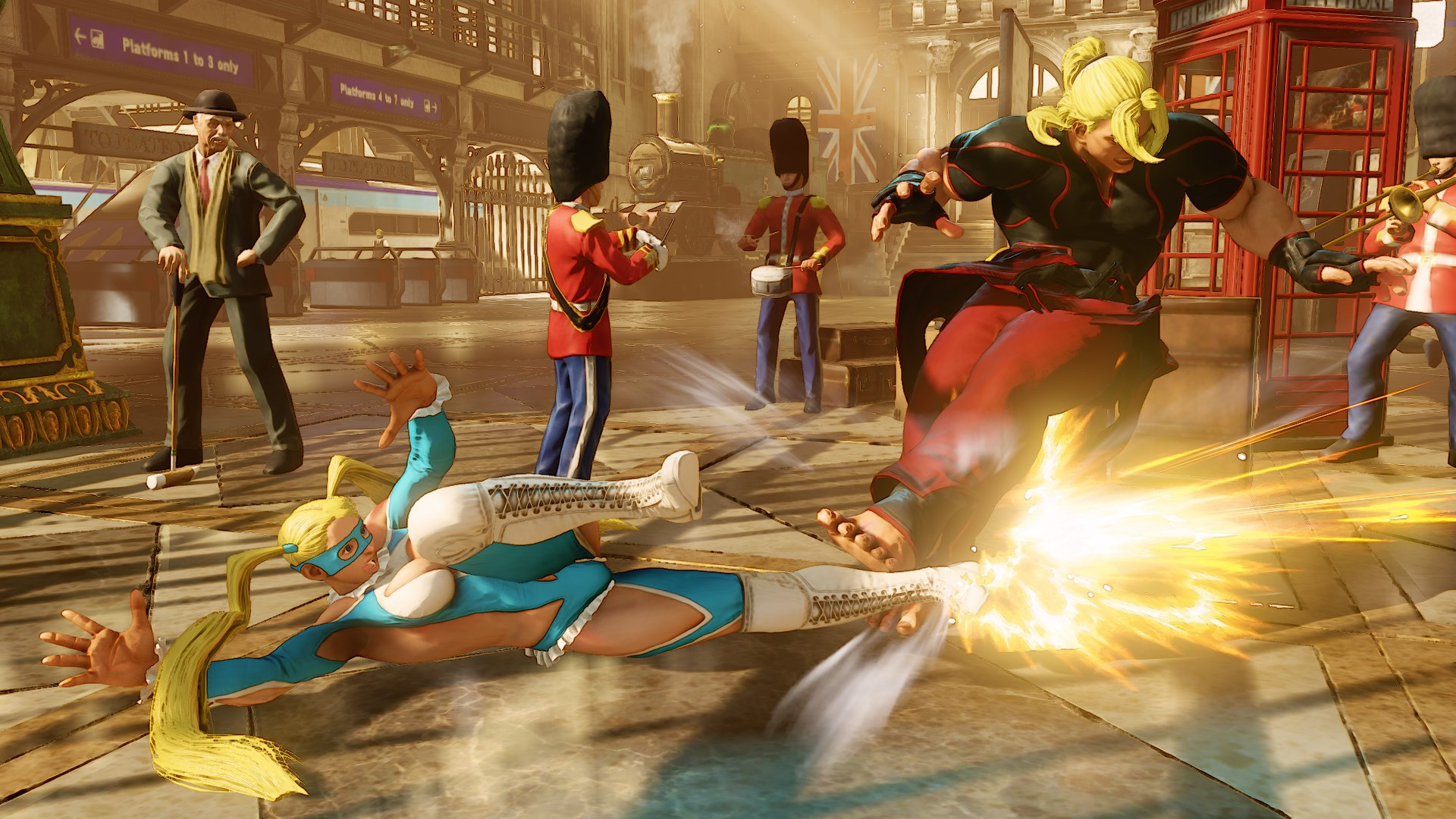 R  Mika Set to Show Off Her New Wrestling Moves in Street