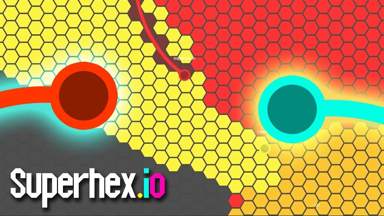 Hex Io