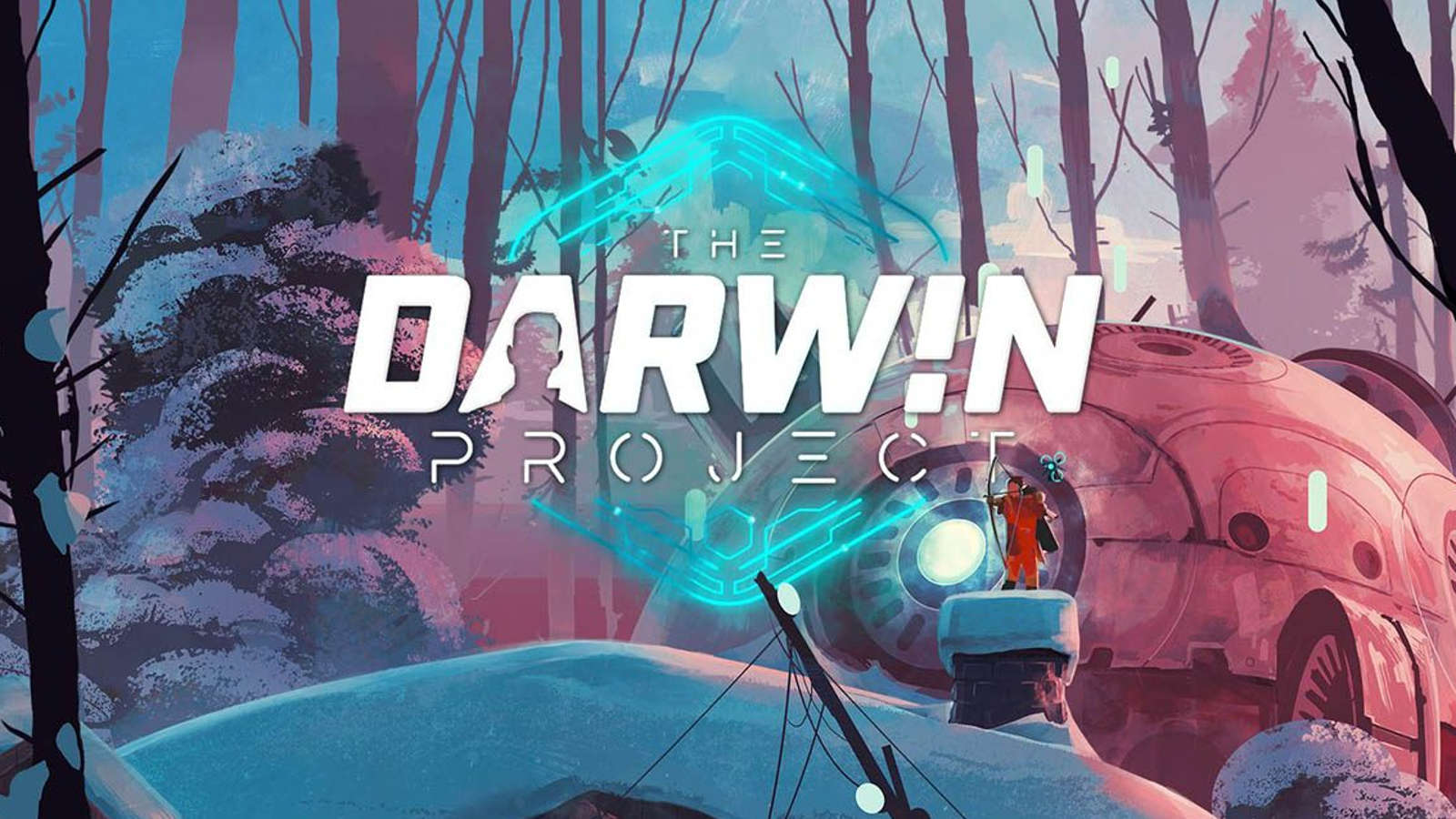 The Darwin Project Announced for Xbox One & Windows 10 ...