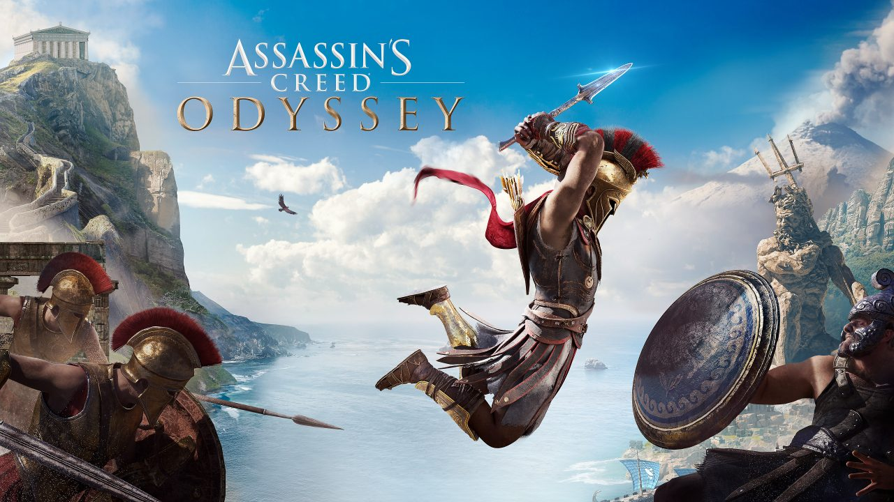 Assassin's Creed Odyssey Review - A Greek Success - The ...