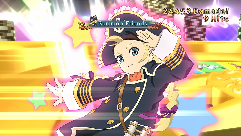 tales of vesperia definitive edition dlc not showing up